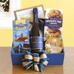Christmas Wine & Champagne Gifts