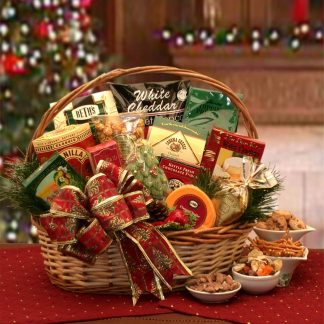 Christmas Fruit & Gourmet Gifts
