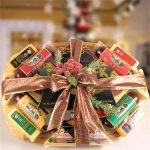 Christmas Fruit & Gourmet Gift Baskets
