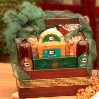 Nuts & Dried Fruit Gifts